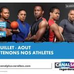 Campagne Canalsat, Juillet-Aout 2012
