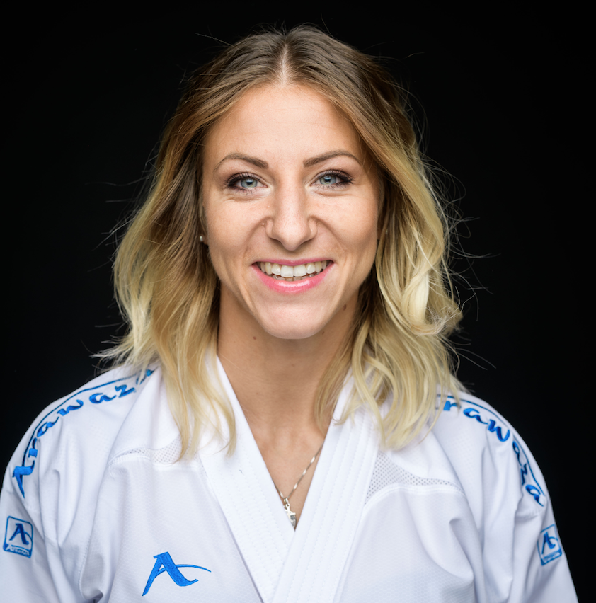 Alexandra Recchia