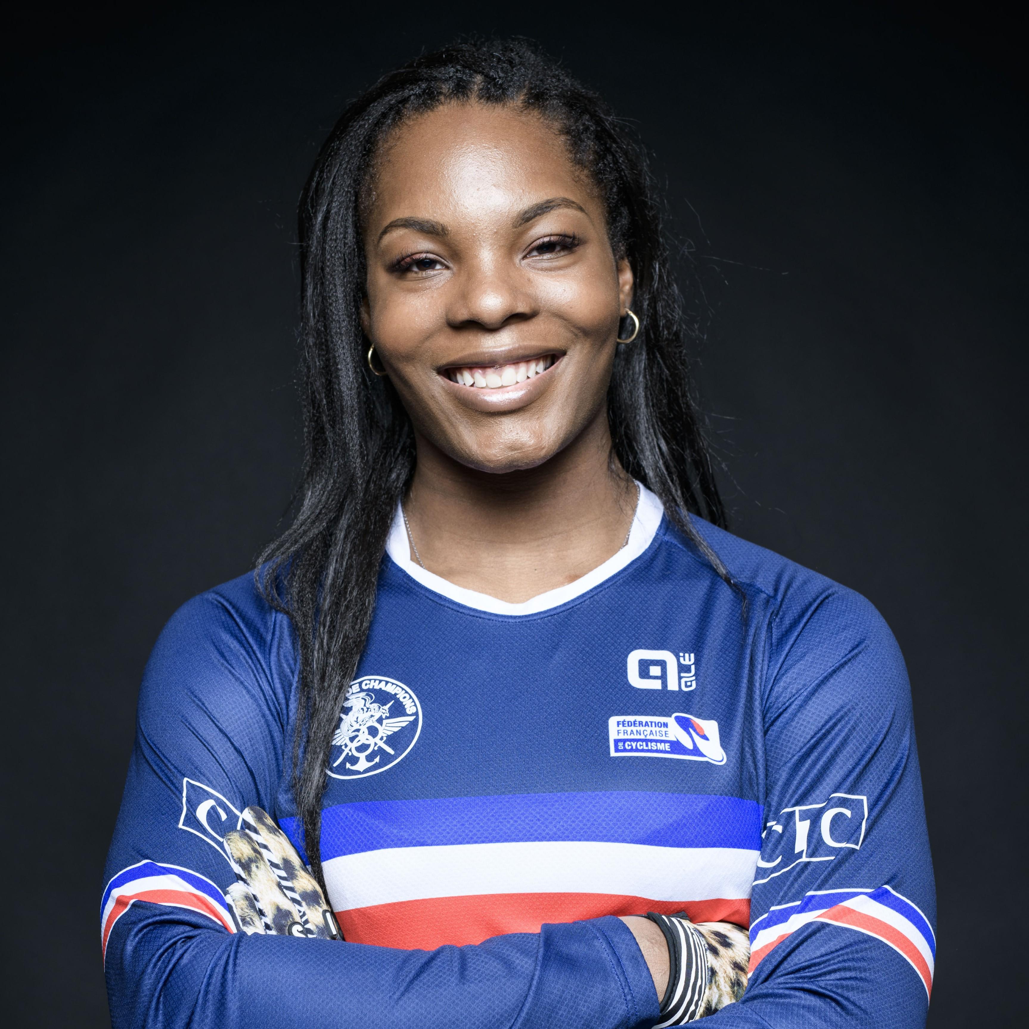 Axelle Etienne